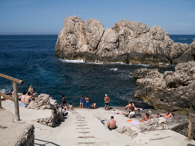 [:en]Alla scoperta del Faro di Punta Carena ad Anacapri[:]