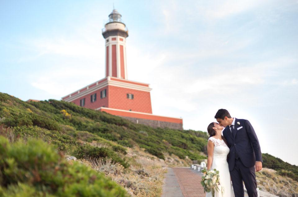[:en]Location da sogno sull'isola azzurra: dove sposarsi a Capri?[:]